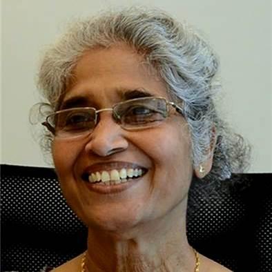 Dr. Marcella d'Souza