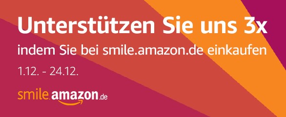 Amazon Smile Christmas 2017